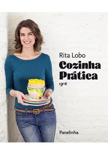 COZINHA PRATICA (CAPA DURA)