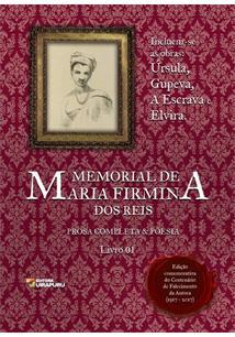 MEMORIAL DE MARIA FIRMINA DOS REIS