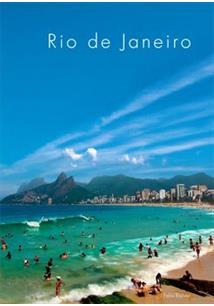 RIO DE JANEIRO: EDIÇAO DE LUXO