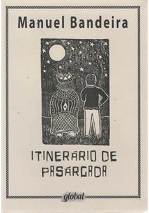 Itinerario De Pasargada 7ªed2012 Manuel Bandeira Livro
