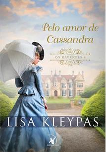 PELO AMOR DE CASSANDRA - 1ªED.(2020)