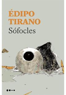 LIVRO EDIPO TIRANO