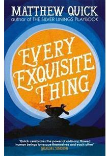 EVERY EXQISITE THING