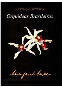 ILUSTRAÇAO BOTANICA: ORQUIDEAS BRASILEIRAS
