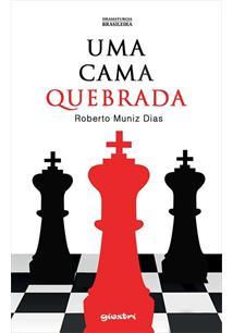 LIVRO UMA CAMA QUEBRADA