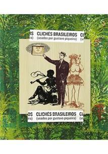 LIVRO CLICHES BRASILEIROS