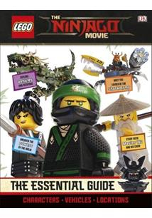 THE NINJAGO MOVIE: THE ESSENTIAL GUIDE