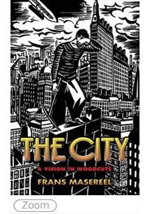 Passionate journey a vision in woodcuts frans masereel livro the city a vision in woodcuts fandeluxe Choice Image