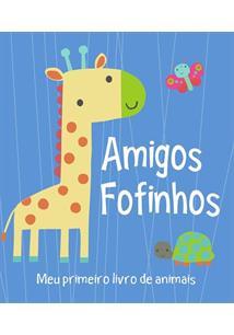 AMIGOS FOFINHOS
