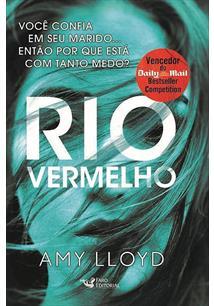 Resultado de imagem para RIO VERMELHO FARO EDITORIAL