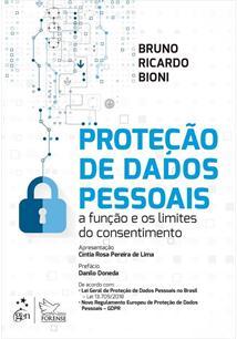 PROTEÇAO DE DADOS PESSOAIS: A FUNÇAO E OS LIMITES DO CONSENTIMENTO