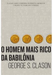 O HOMEM MAIS RICO DA BABILONIA - 1ªED.(2017)
