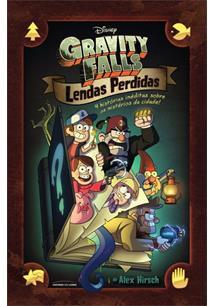 GRAVITY FALLS: LENDAS PERDIDAS