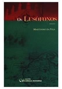 LIVRO OS LUSOFONOS - 1ªED.(2005)