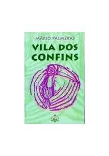 VILA DOS CONFINS - 2ªED.(1997)