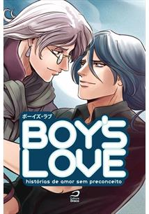 LIVRO BOY'S LOVE: HISTORIAS DE AMOR SEM PRECONCEITO