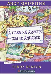 A CASA NA ARVORE COM 52 ANDARES