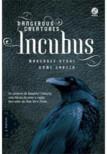 INCUBUS - 1ªED.(2015)