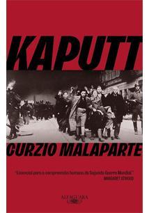 KAPUTT - 1ªED.(2021)