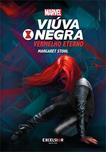 VIUVA NEGRA - VERMELHO ETERNO - 1ªED.(2020)