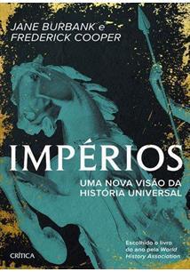 IMPERIOS: UMA NOVA VISAO DA HISTORIA UNIVERSAL