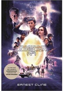 JOGADOR Nº1 (CAPA DO FILME)