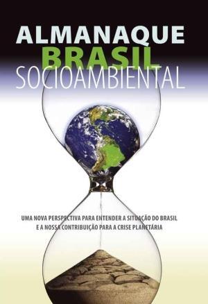 almanaque brasil socioambiental 2008 para