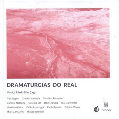 Resultado de imagem para dramaturgias do real livro