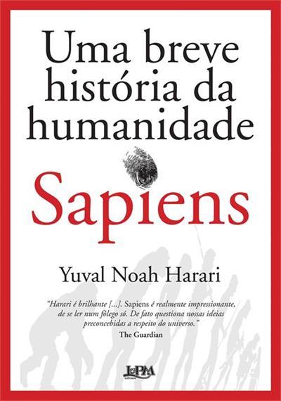 Image result for sapiens uma breve história da humanidade