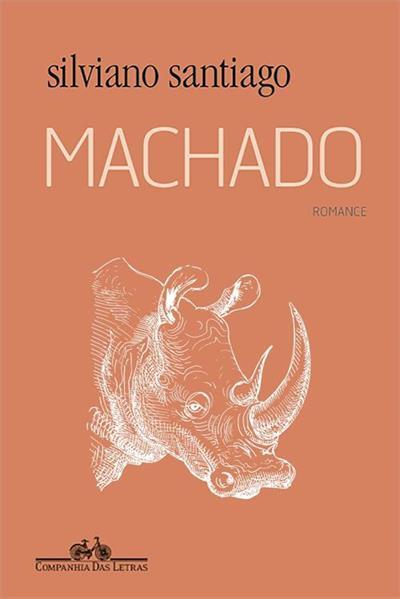 Em Outubro - Machado: Silviano Santiago