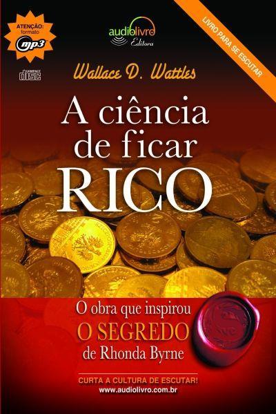 audiobook a ciencia de ficar rico