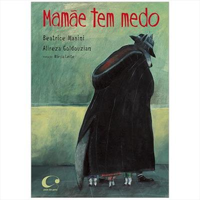 Image result for mamae tem medo meatrice mansini