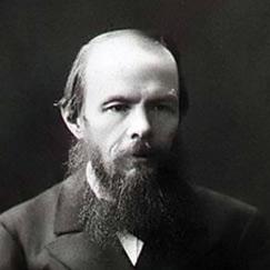 Resultado de imagem para fiódor dostoiévski